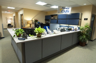 Counseling Center Image